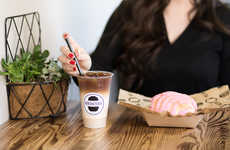 Mexican-American Fusion Cafes