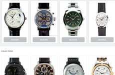 Luxury Watch Rental Sites