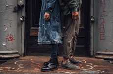 Workwear Denim Collections