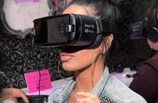 Cosmetic VR Tutorials