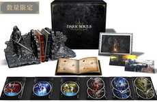 Cult Gaming Box Sets