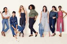 Inclusive Denim Collections