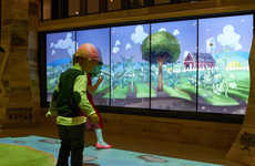 Interactive Restaurant Activities