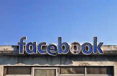 Decaying Social Media Art