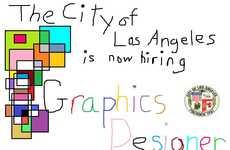 Ironic Graphic Design Ads