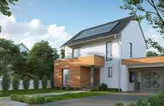 End-to-End Domestic Energy Solutions