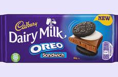 Hybrid Chocolate Cookie Treats