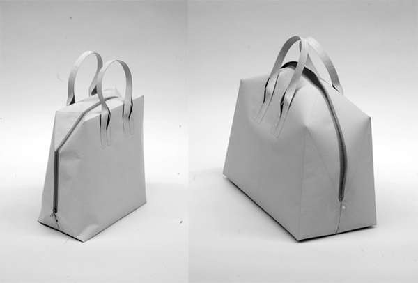 Chic Recyclable Luggage 2