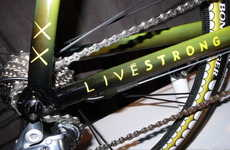Personalized Pop Art Bikes