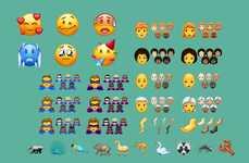 Expanding Emoji Offerings