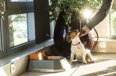 Smart Pet Water Bowls