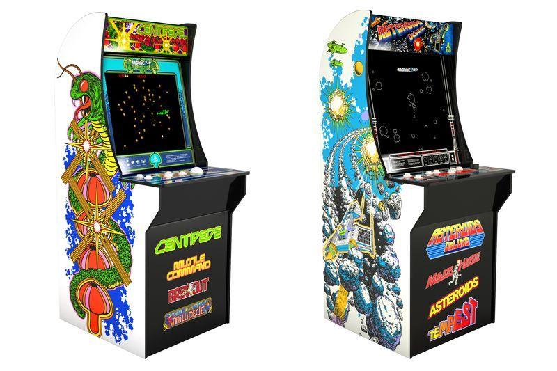 Home Arcade Cabinets