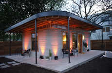 3D-Printed Tiny Homes