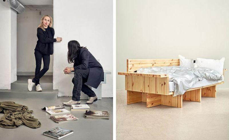 High-End Minimalist Furniture
