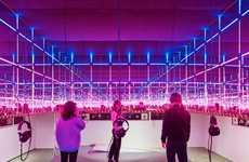 Nightclub Culture Exhibitions