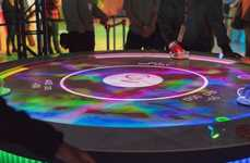 AR Air Hockey Tables