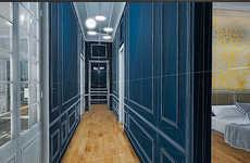 Virtual Reality Furniture Showrooms
