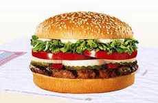 28 Tasty Fast Food Innovations