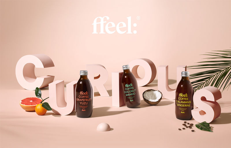 Refreshingly Modern Branding Projects