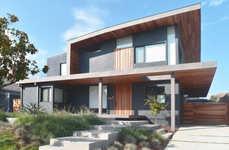 Ultra-Modern Home Designs