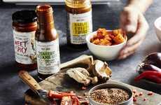 LA-Inspired Korean Seasonings