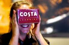 VR-Based Barista Training Programs