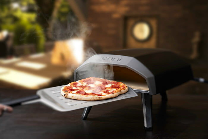 Efficient Portable Pizza Ovens