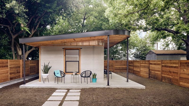 Ultra-Affordable Printed Houses