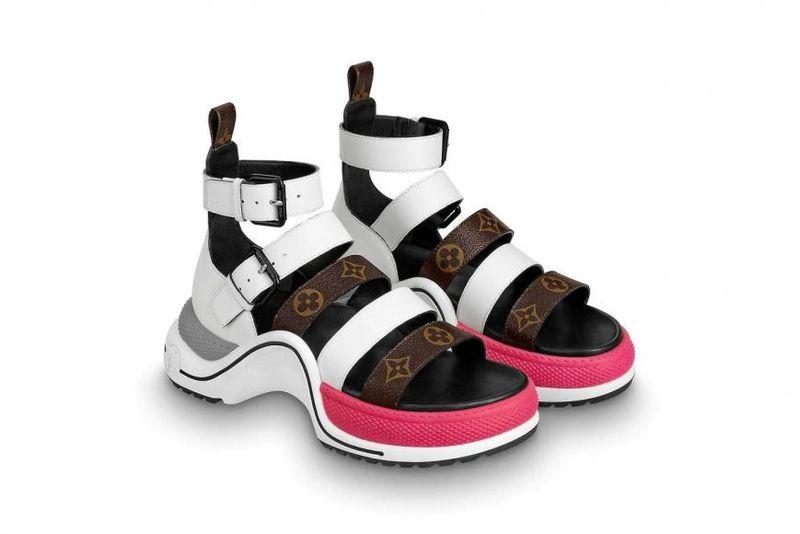 High Fashion Summer Sandals