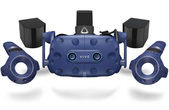 Enterprise-Grade VR Systems