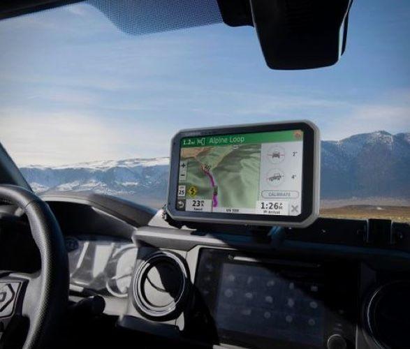 Remote Region GPS Devices