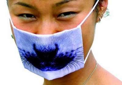 Silly Surgical Masks