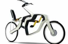 Shape-Shifting Bikes