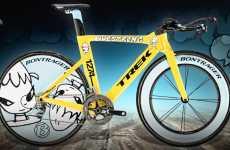 Graffiti Bicycles
