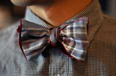 Reversible Bow Ties