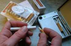 Smoke-Free Cigarettes