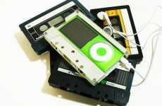 Fake Cassette Cases