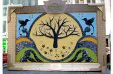 33 Eco Art Installations