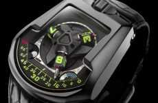 Stylish Metrosexual Watches