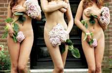 Naked Nature Editorials