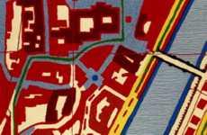 Topographic Carpets