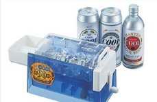 Super Quick Beer Coolers
