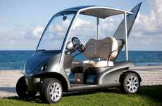 $20,000 Golf Carts