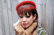 Photoblogs of Tokyo Hipsters