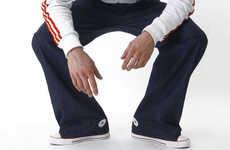Shoe-Pant Hybrids