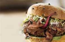 Toad Burgers