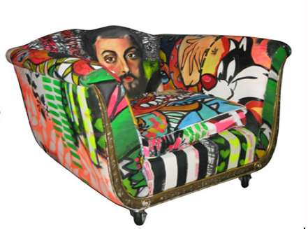 Pop Art Furniture