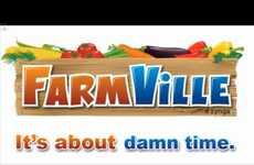 Agri-Game Parodies