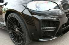 Black Pearl SUVs
