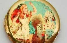 Fairytale Lockets
